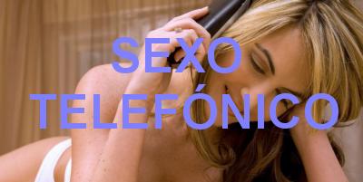Teléfono erótico o línea caliente