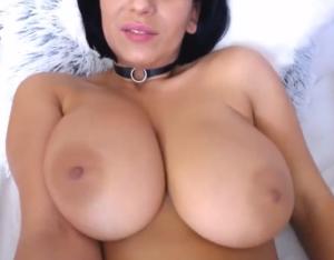 tetas webcam