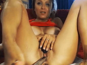 Image Milf hace Doble Masturbación por Cam