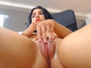 Imagen Necesitada de Sexo se Da una Gran Corrida
