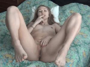 Image Rubia Dotada Toda una Bomba Sexual por Cam