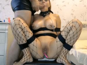 Imagen Dominación Masculina por Webcam con Sumisa