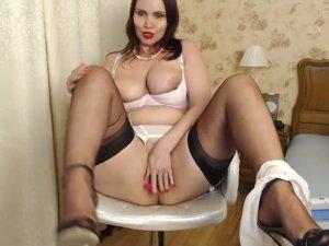 Image Andaluza Porno Demuestra su Erotismo