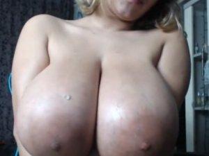 Image Gorda Tetona Ama Desnudarse Transmitiendo Online