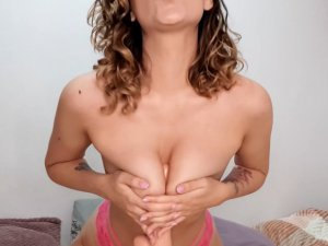 Image Paja Cubana con Chupada Virtual en Vivo